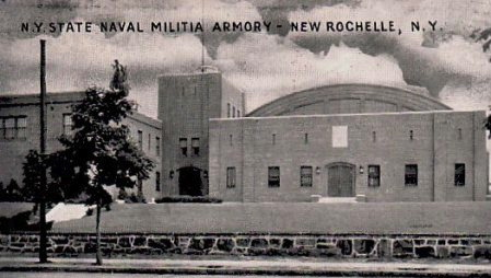 New Rochelle Armory